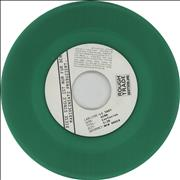 Click here for more info about 'New Order - Confusion - Green Vinyl'