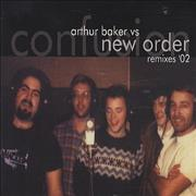 Click here for more info about 'New Order - Confusion Remixes '02'