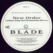 Click here for more info about 'New Order - Confusion'