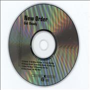 Click here for more info about 'New Order - Get Ready'