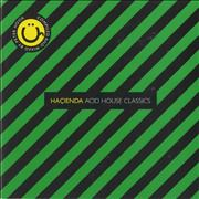 Click here for more info about 'New Order - Hacienda Acid House Classics'