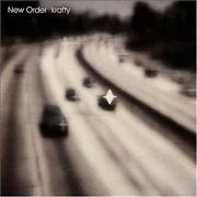 Click here for more info about 'New Order - Krafty'