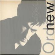 Click here for more info about 'New Order - Low Life - EX'