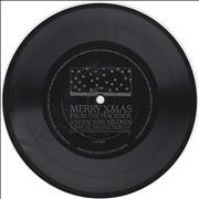 Click here for more info about 'New Order - Merry Xmas From The Hacienda - EX'
