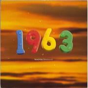 "New Order Nineteen 63 UK 12"" vinyl"