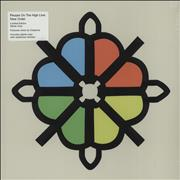 Click here for more info about 'New Order - People On The High Line - White vinyl - Sealed/Stickered'
