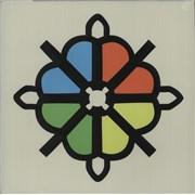 """New Order People On The High Line - White vinyl - Sealed UK 12"""" vinyl"""