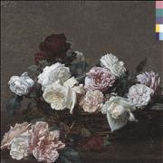 Click here for more info about 'New Order - Power, Corruption & Lies - 180gm'