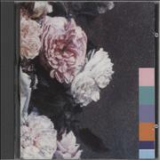 Click here for more info about 'New Order - Power Corruption & Lies'