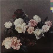 Click here for more info about 'New Order - Power, Corruption & Lies'