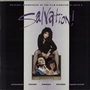 Click here for more info about 'Original Soundtrack - Salvation!'