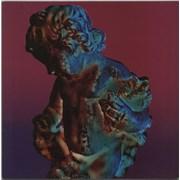 New Order Technique - VG UK vinyl LP