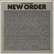 Click here for more info about 'New Order - The Peel Sessions'
