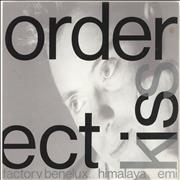 Click here for more info about 'New Order - The Perfect Kiss'