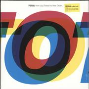 Click here for more info about 'New Order - Total: From Joy Division To New Order - Sealed'
