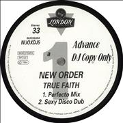 Click here for more info about 'New Order - True Faith'