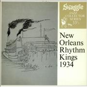 Click here for more info about 'New Orleans Rhythm Kings - 1934 EP'