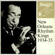 Click here for more info about 'New Orleans Rhythm Kings - 1934-35 EP'