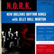 Click here for more info about 'New Orleans Rhythm Kings - N.O.R.K.'