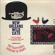 Click here for more info about 'New Orleans Wild Cats - New Orleans Wild Cats'