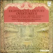 Click here for more info about 'New Philharmonia Orchestra - Eighteenth Century Overtures II'
