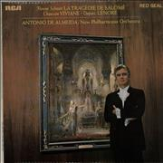Click here for more info about 'New Philharmonia Orchestra - Florent Schmitt: La Tragédie De Salomé / Chausson: Viviane / Duparc: Lénore'