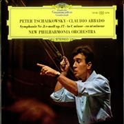 Click here for more info about 'New Philharmonia Orchestra - Symphonie Nr. 2 C-moll, Op. 17'
