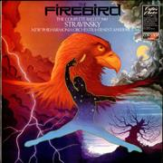 Click here for more info about 'New Philharmonia Orchestra - The Firebird - complete ballet'