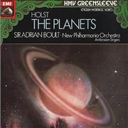 Click here for more info about 'New Philharmonia Orchestra - The Planets'