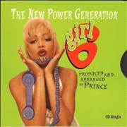 Click here for more info about 'New Power Generation - Girl 6'