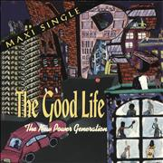 Click here for more info about 'New Power Generation - The Good Life'