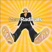 Click here for more info about 'New Radicals - Maybe You've Been Brainwashed Too'