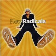 Click here for more info about 'New Radicals - Maybe You've Been Brainwashed'