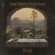 Click here for more info about 'New Riders Of The Purple Sage - Brujo'