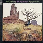 Click here for more info about 'New Riders Of The Purple Sage - Gypsy Cowboy'