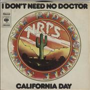 Click here for more info about 'New Riders Of The Purple Sage - I Don't Need No Doctor'