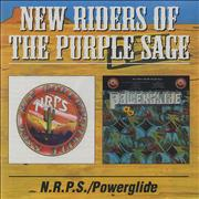 Click here for more info about 'New Riders Of The Purple Sage - New Riders Of The Purple Sage / Powerglide'