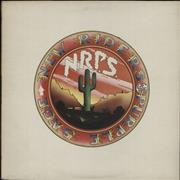 Click here for more info about 'New Riders Of The Purple Sage - New Riders Of The Purple Sage - Graduated label'