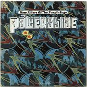 Click here for more info about 'New Riders Of The Purple Sage - Powerglide'
