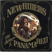 Click here for more info about 'New Riders Of The Purple Sage - The Adventures Of Panama Red'