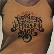 Click here for more info about 'New Riders Of The Purple Sage - The Best Of'