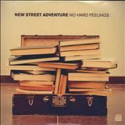 Click here for more info about 'New Street Adventure - No Hard Feelings'