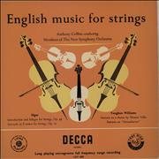 Click here for more info about 'New Symphony Orchestra - English Music For Strings'