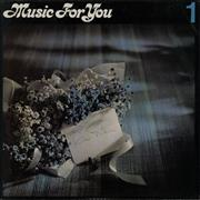 Click here for more info about 'New Symphony Orchestra - Music For You #1'