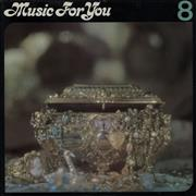 Click here for more info about 'New Symphony Orchestra - Music For You #8'