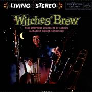 Click here for more info about 'New Symphony Orchestra - Witches' Brew - 200gm'