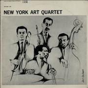 Click here for more info about 'New York Art Quartet - New York Art Quartet'
