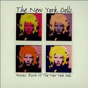 Click here for more info about 'New York Dolls - Actress: Birth Of The New York Dolls'