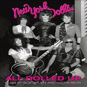 Click here for more info about 'New York Dolls - All Dolled Up'