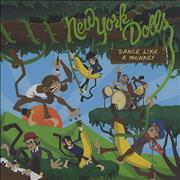 Click here for more info about 'New York Dolls - Dance Like A Monkey'
